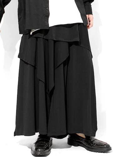 メンズスカート
