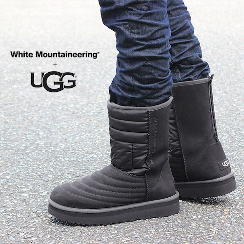 UGG/White Mountaineering