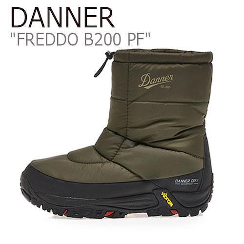 DANNER/FREDDO B200 PF