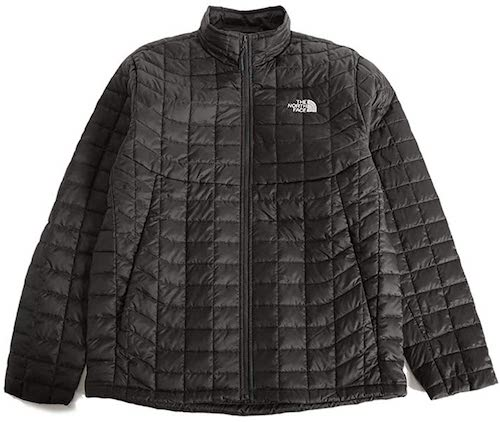 THE NORTH FACE/PUFF JACKET