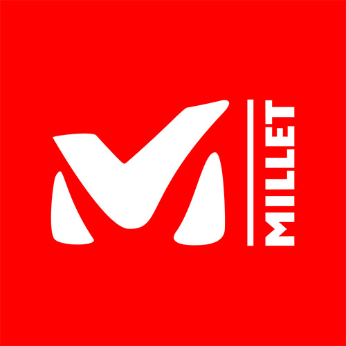 ミレー ロゴ