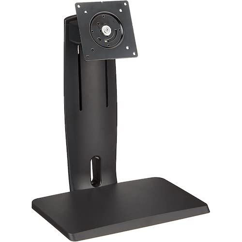 Amazonベーシック モニタースタンド LCD 高さ調節