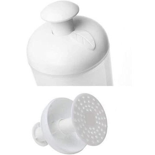 洗顔泡立て器/マイクロバブルフォーマー 2個セット