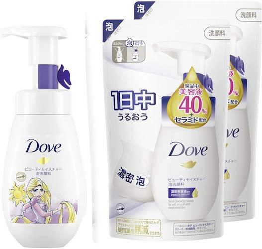 Dove/ビューティモイスチャー