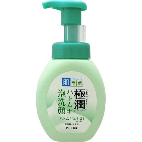肌ラボ/極潤毛穴洗浄