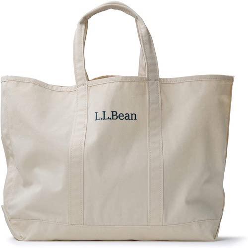 L.L.Bean/グローサリー・トート