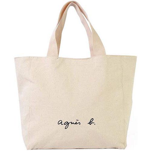 agnes b./TOTO BAG