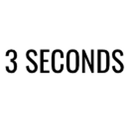 3SECONDS ロゴ