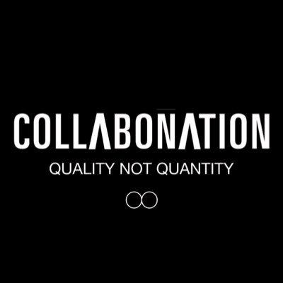 COLLABONATION ロゴ