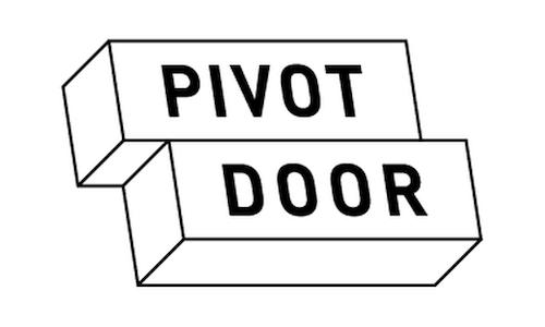 PIVOTDOOR ロゴ