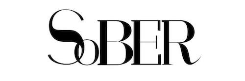 SOBER ロゴ