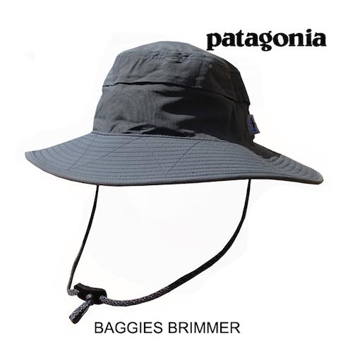 BAGGIES BRIMMER FGE FORGE