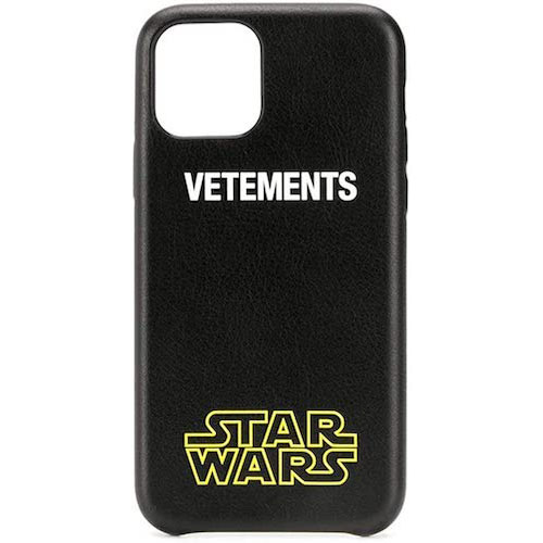 VETEMENTS(ヴェトモン)/STAR WARS Logo