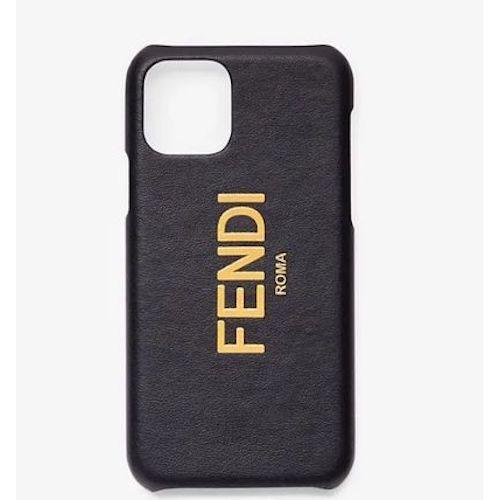 FENDI(フェンディ)/ロゴケース