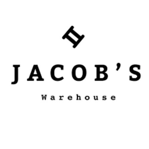 Jacob's warehouse ロゴ