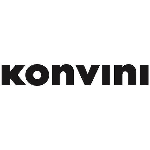 KONVINI ロゴ