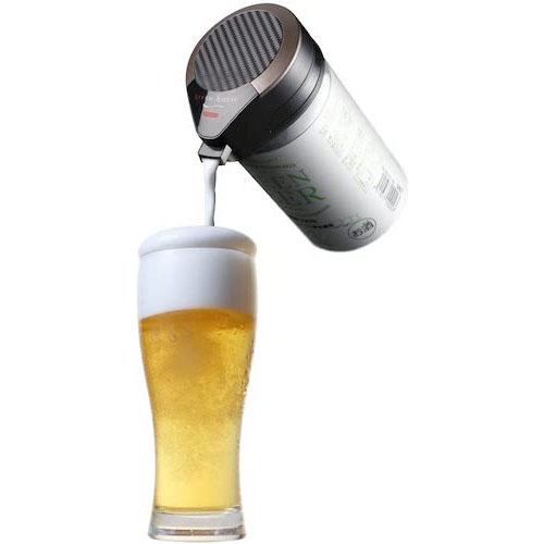 グリーンハウス ワンタッチビールサーバー
