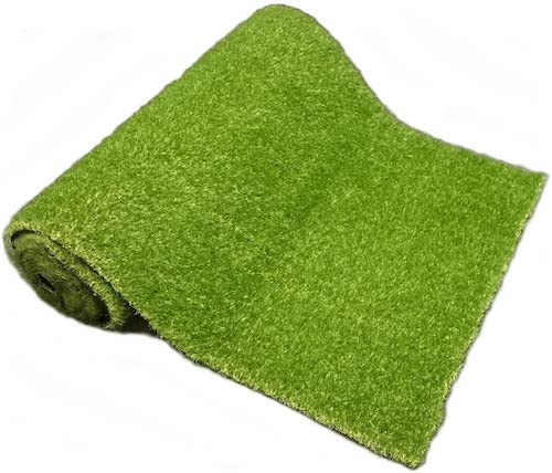 ガーデンガーデン 色までリアルなロール人工芝