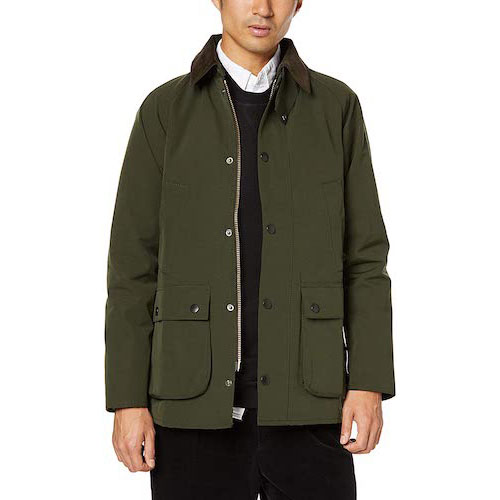 Barbour(バブアー)/BEDALE SL 2LAYER