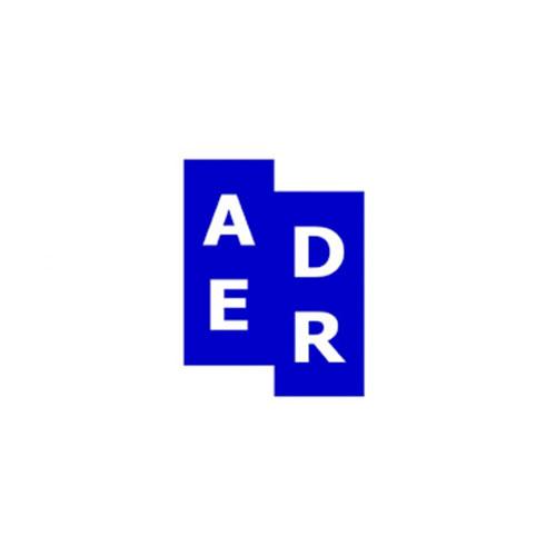 ADERERROR ロゴ