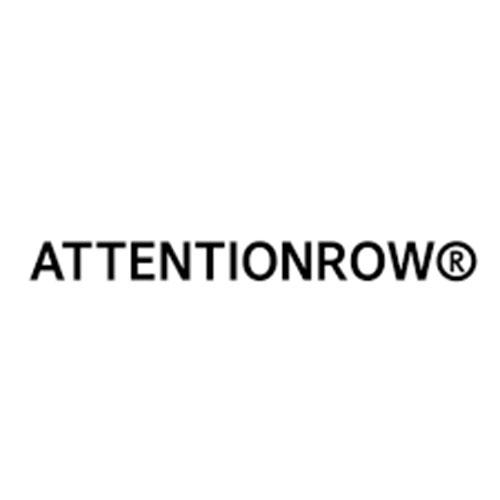 ATTENTIONROW ロゴ