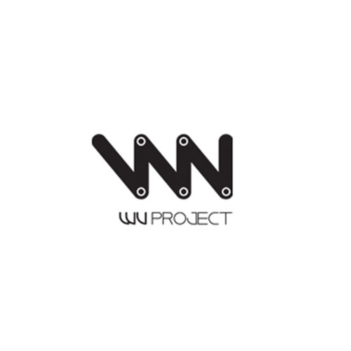 WV PROJECT ロゴ