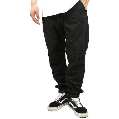 COLTER RELAXED LOOSE FIT PANT