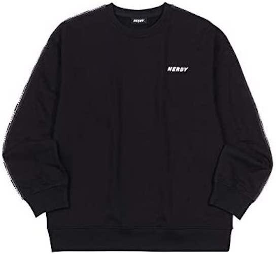 BIG N TAPE Sweatshirt