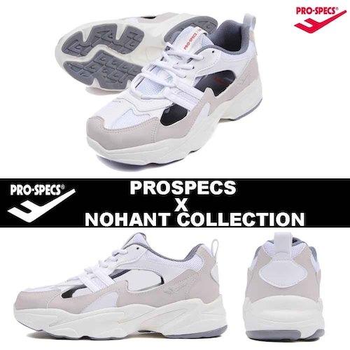 PROSPECS◆ X NOHANT COLLECTION