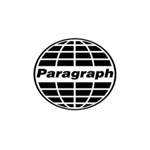 paragraph ロゴ