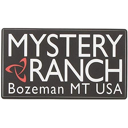 MYSTERY RANCH ロゴ