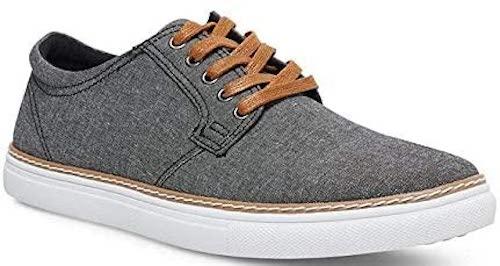 スティーブマデン/Gordie Denim Sneakers