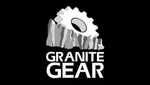 GRANITE GEAR ロゴ