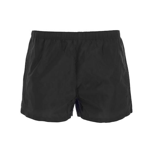 re-nylon swim trunks