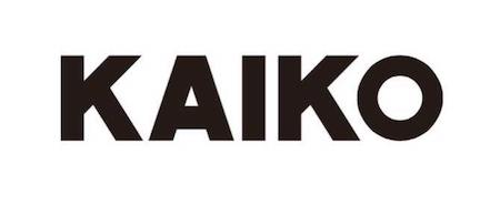 KAIKO ロゴ