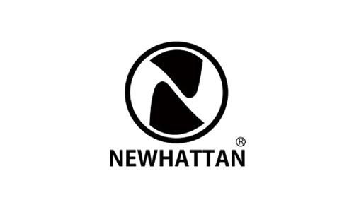 Newhattan ロゴ