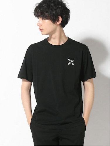KENZO/Sport X Crest Tee