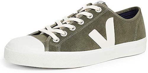 Wata Suede Sneakers