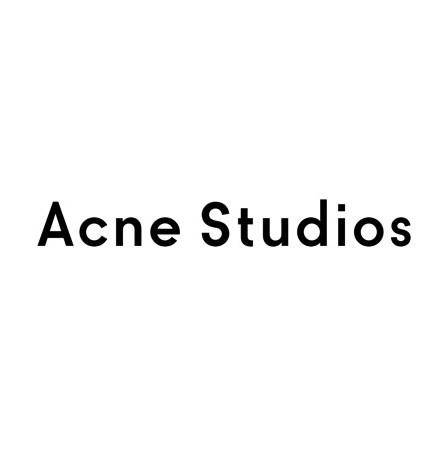 ACNE STUDIOS ロゴ