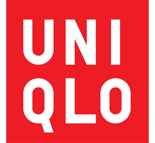 UNIQLO ロゴ