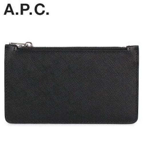 A.P.C./PORTE-CARTES WALTER