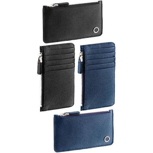 BVLGARI/COIN & CARD CASE