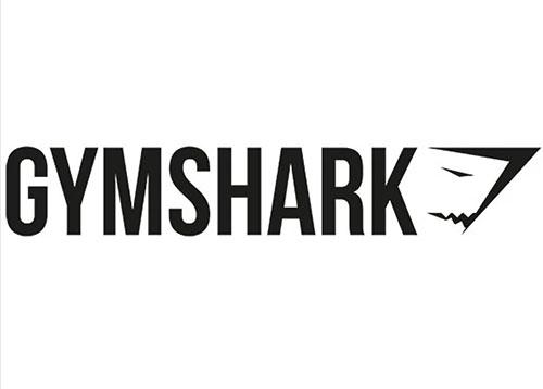 Gymshark ロゴ