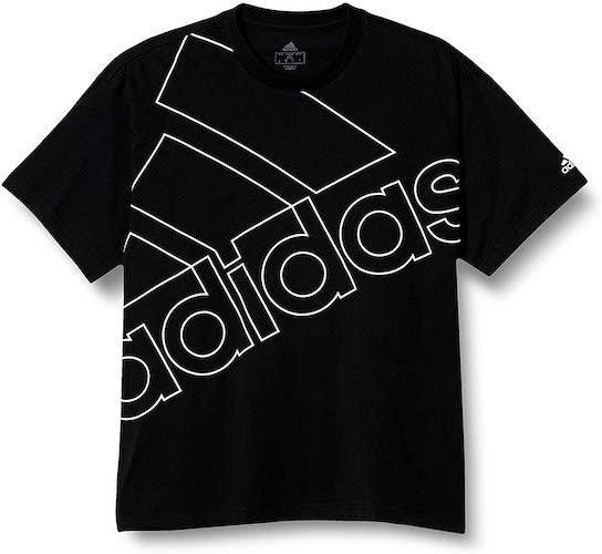 ジャイアントロゴ半袖Tシャツ