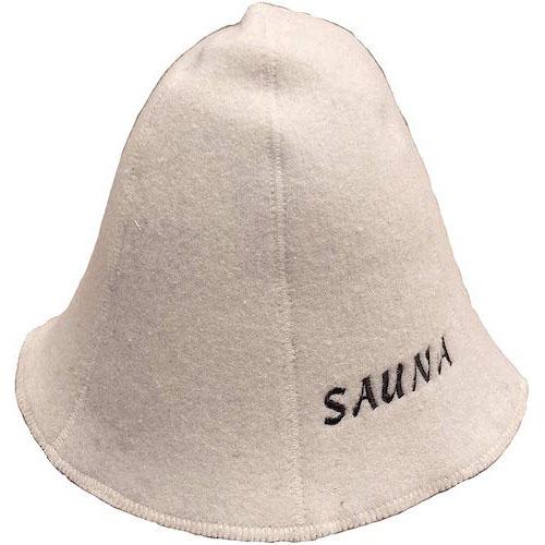サウナハット/100%ウール