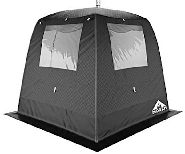 MORZH/with 2 Windows (Tent)