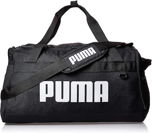 PUMA/ チャレンジャー ダッフルバッグ
