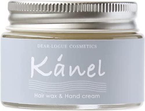 kanel(カネル)ヘアワックス