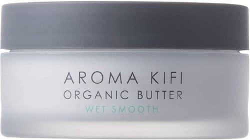 AROMA KIFI(アロマキフィ)オーガニックバター ウェットアレンジ