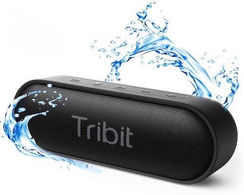 Tribit XSound Go Bluetooth